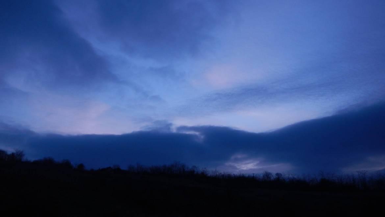 in the morning… înaripatul nenea Vânt cu avânt, NE readucea acasă ZIUA