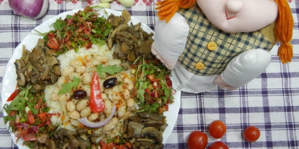 pentru un picior REÎNCĂRCAT, numai bun de fugărit, o cină am pregătit… Bon Apetit!